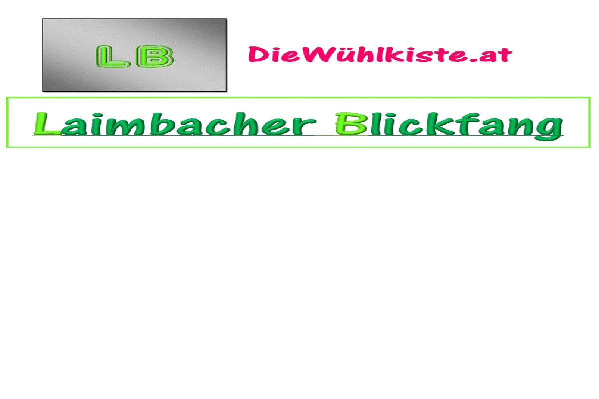 LAIMBACHER BLICKFANG-Logo